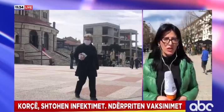 Rritet numri i të infektuarve në Korçë, shtohen vatrat familjare