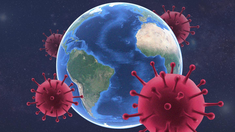 Mbi 116 milion të infektuar me koronavirus që nga shpërthimi i pandemisë