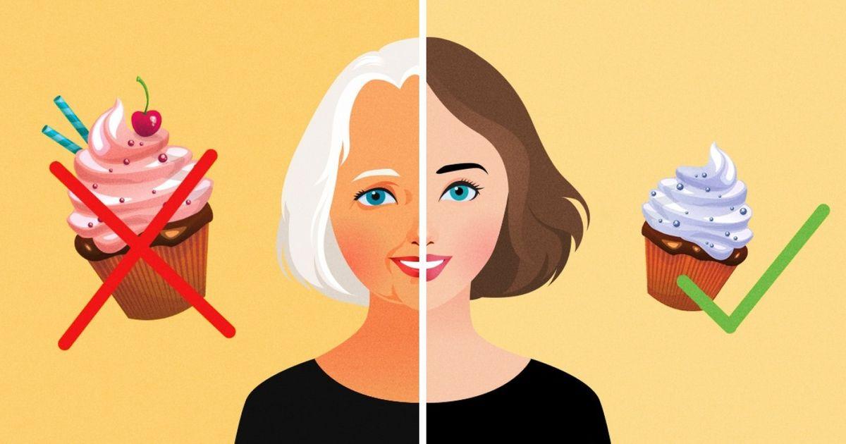 10 zakone të përditshme që po ju plakin më shpejt