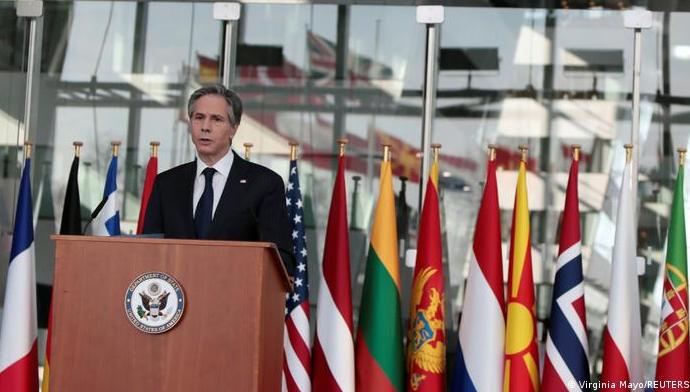 """""""Partneriteti i Evropës me SHBA-në e ka një çmim"""""""