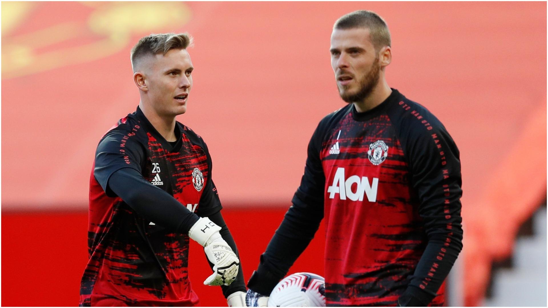 United nxjerr në shitje portierin, Pochettino kërkon ta sjellë në Paris