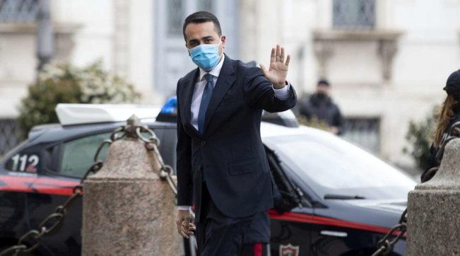 Luigi Di Maio: Pandemia në fazë të komplikuar, mos udhëtoni jashtë