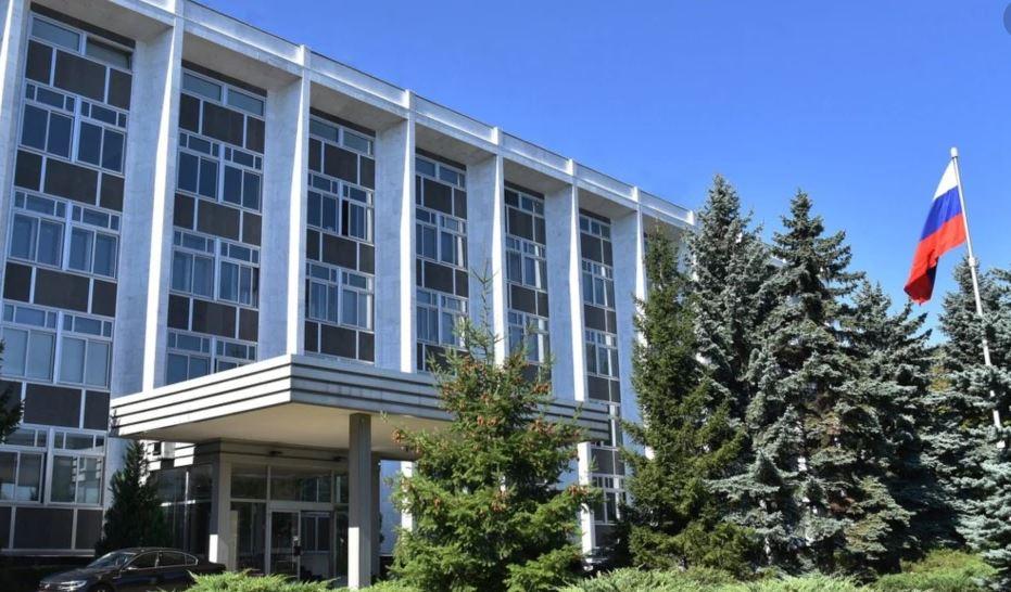 Operacioni për spiunazh, Bullgaria dëbon dy diplomatë rusë