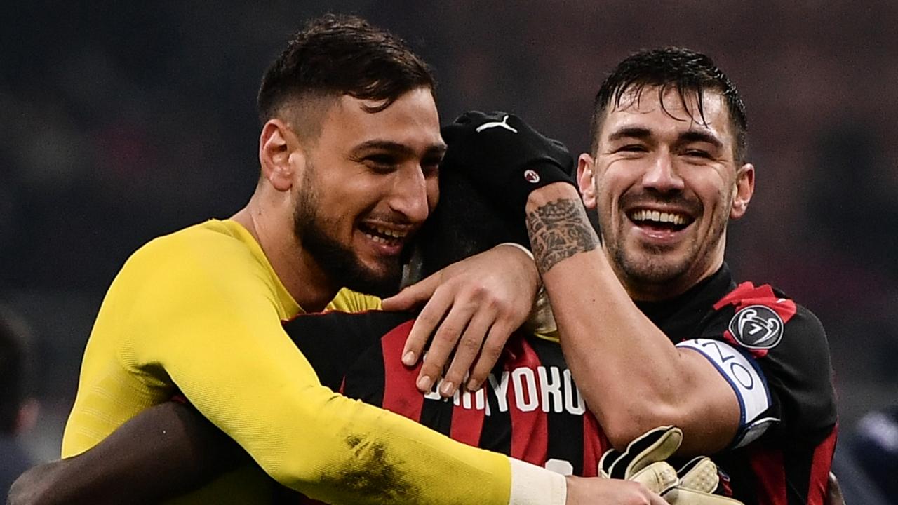 "Donnarumma refuzon dy oferta, klube ""big"" duan edhe kapitenin e Milanit"