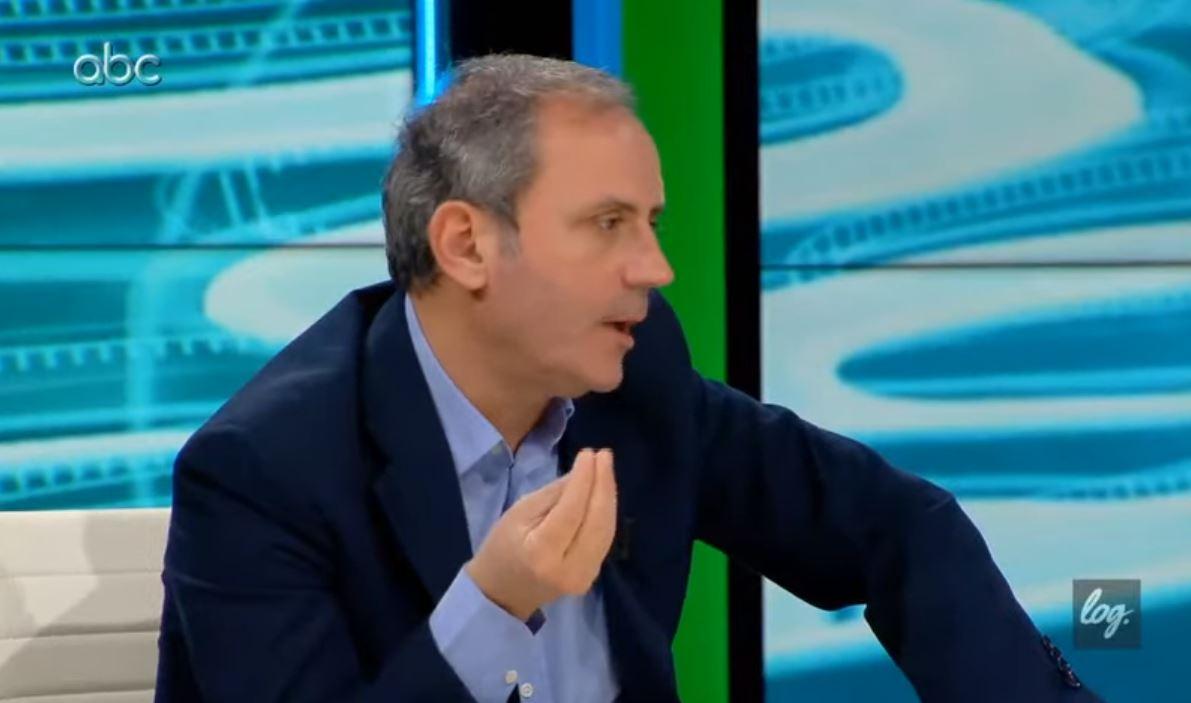 """""""Do ta bëja vaksinën kineze"""", Enkel Demi: Thjesht një Erdoganist, se investimet bëhen në Serbi"""