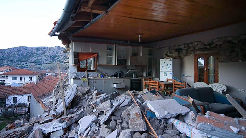 Tjetër tërmet godet Greqinë, nuk ka qetësi në Elasona