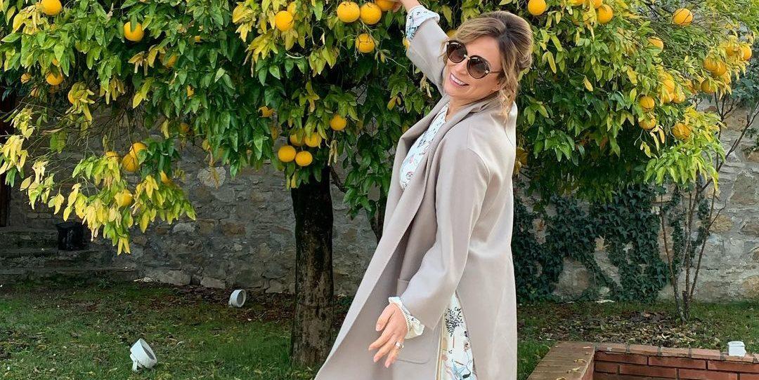 Moderatorja shqiptare në pritje të ëmbël, do të bëhet nënë për herë të parë
