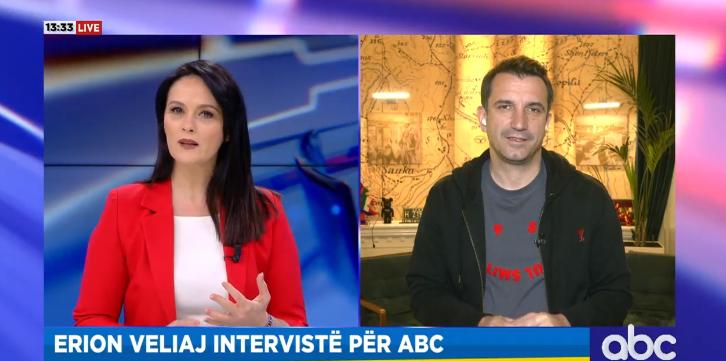 PS dëboi Dritan Lelin, Veliaj në ABC: Nuk kam asnjë dijeni, e mora vesh nga mediat