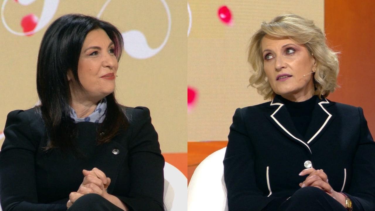 Mimi Kodheli dhe Jozefina Topalli marrin mesazhet më domethënëse në prag të zgjedhjeve