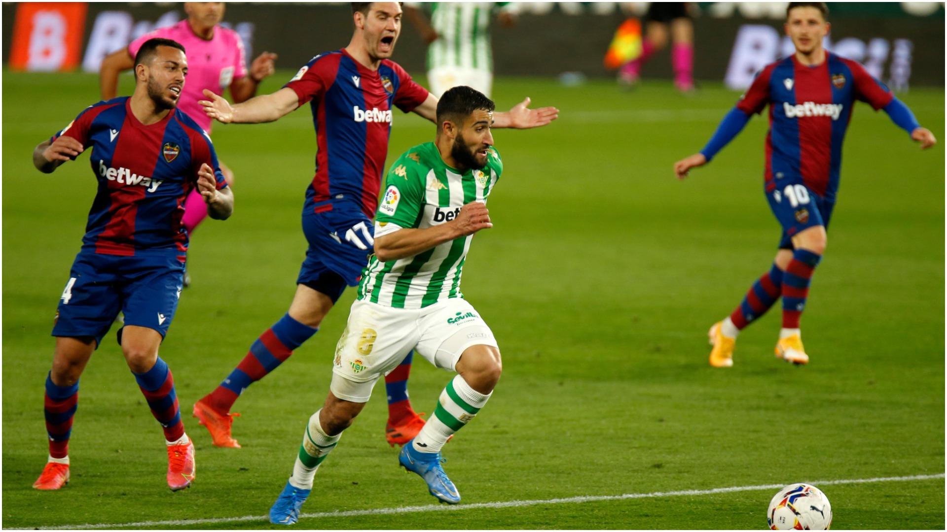 Po shkëlqen në La Liga, Fekir kërkohet nga dy klubet e mëdha europiane