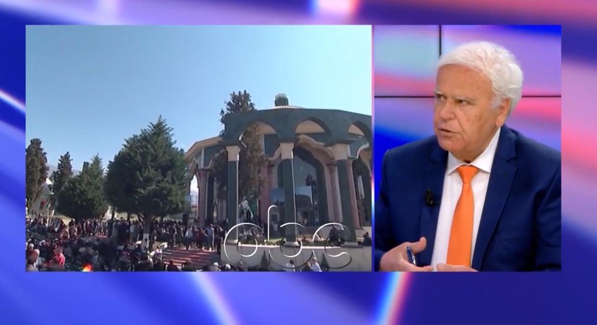 """Nesër """"Sulltan Nevruzi"""", Samarxhiu në ABC: Si do të festohet në kushtet e pandemisë"""