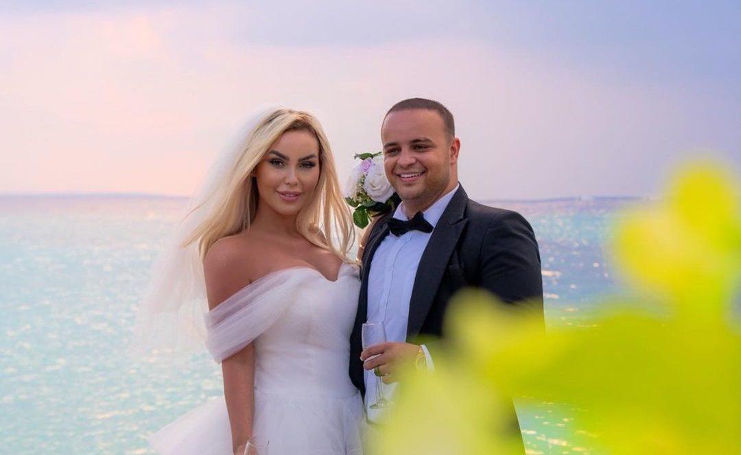 Nga thashethemet tek propozimi në Maldive: Fjolla dhe Fisniku flasin për herë të parë si të martuar