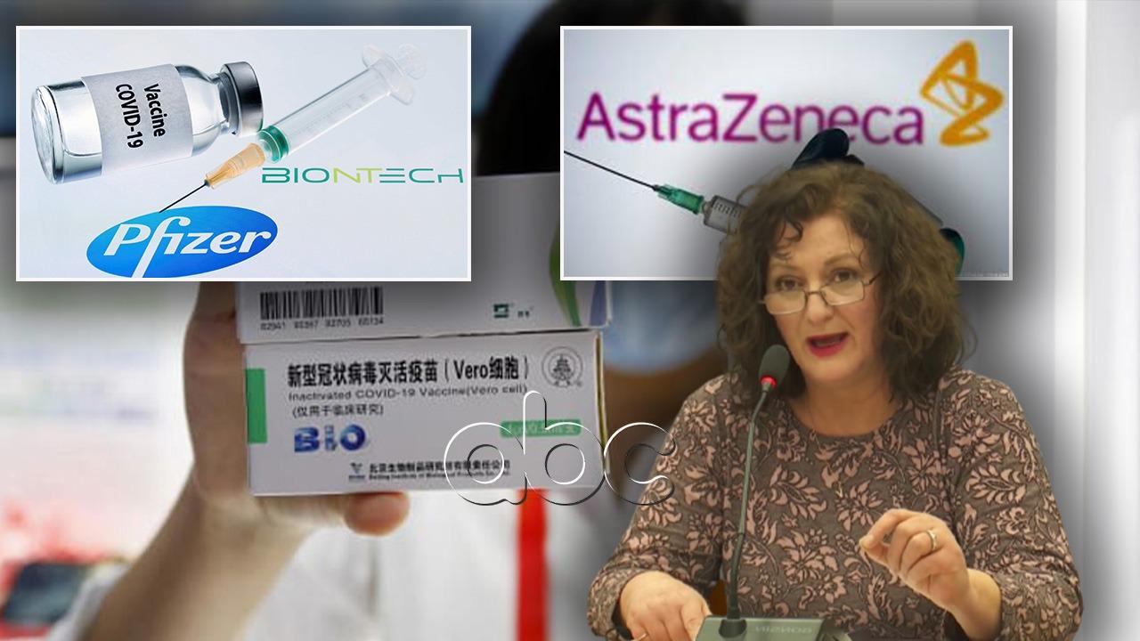 Mund t'i injektohen një personi doza nga vaksina të ndryshme? Fico: Cilat janë udhëzimet që ndjekim