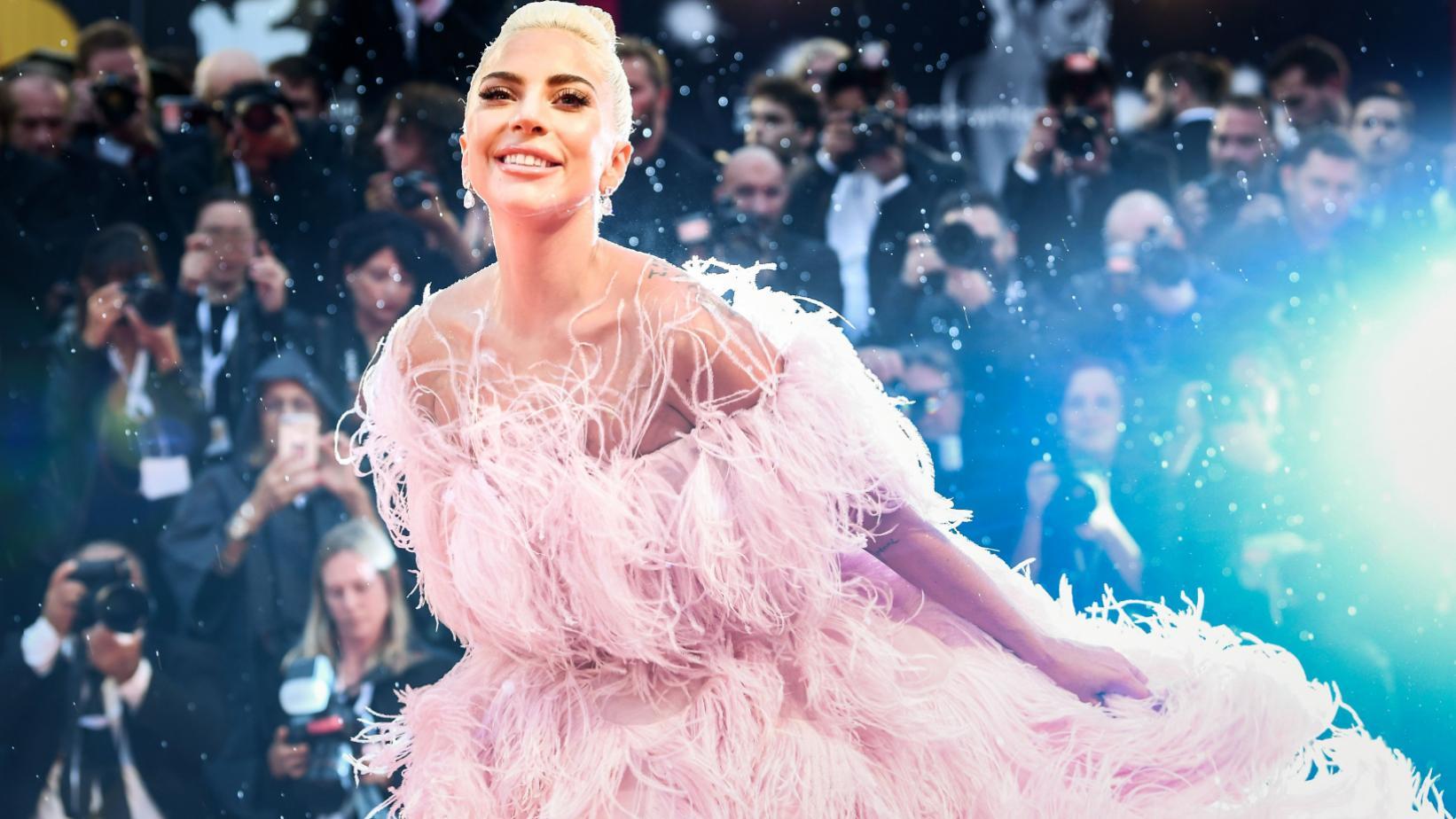 35-vjetori i lindjes, Lady Gaga merr super dhuratën nga i dashuri