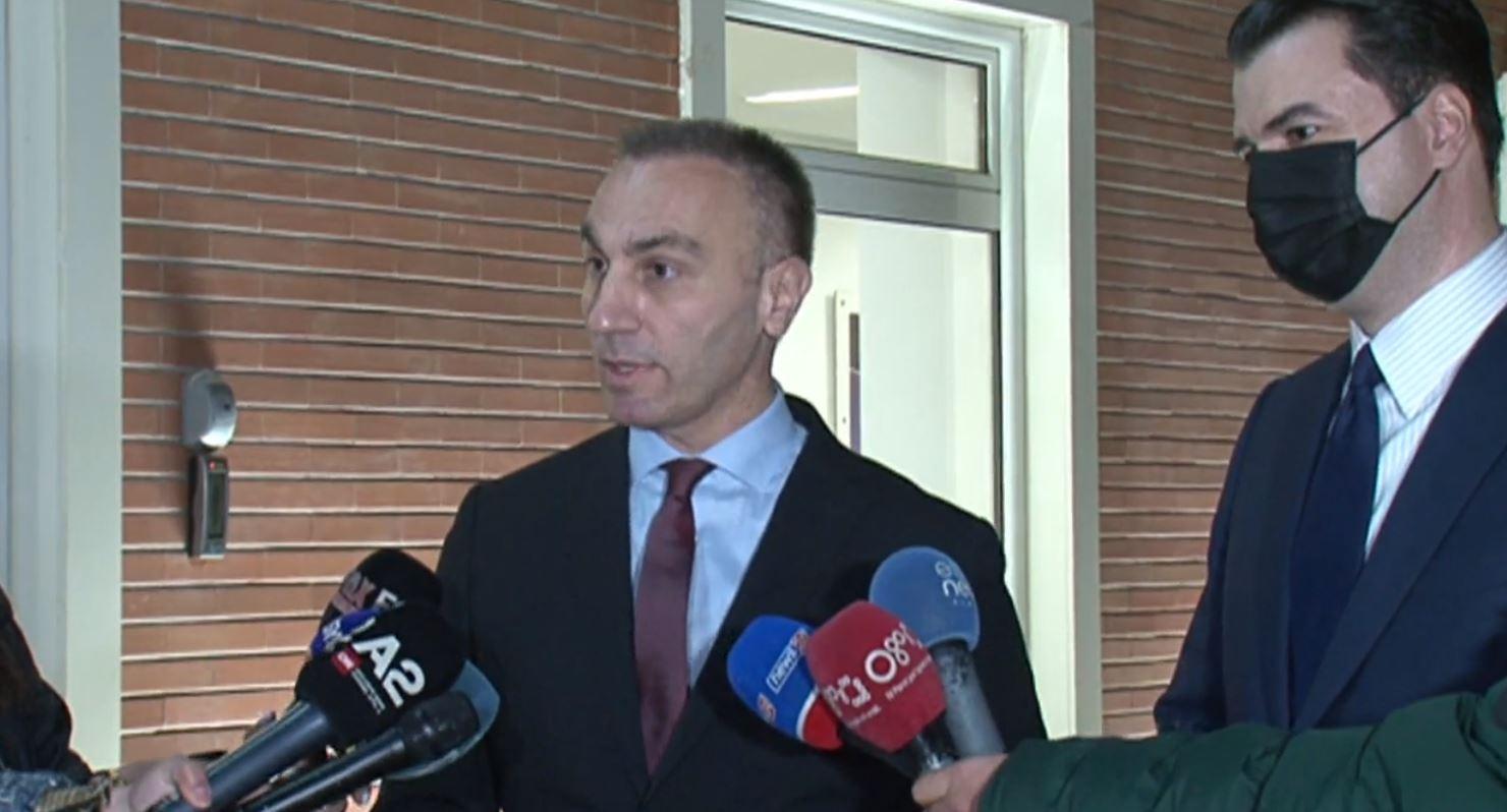 Grubi pas takimit me Bashën: Qytetarët shqiptarë meritojnë zgjedhje shembullore
