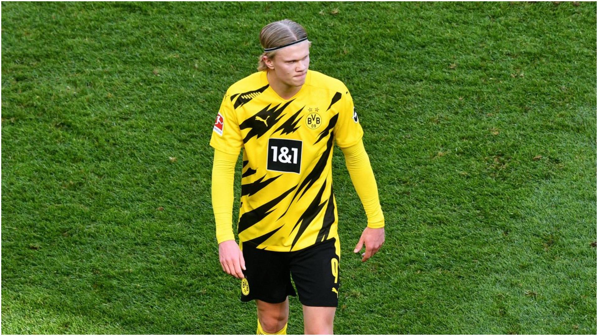 Mbyllet takimi Raiola-Haaland-Laporta, në Dortmund reagon drejtori i klubit