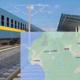 Projekti i hekurudhës Tiranë-Rinas-Durrës, Rama publikon pamjet: Më në fund do të nisë nga ndërtimi