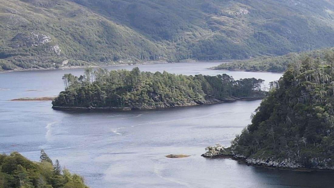 Ishulli mahnitës skocez në ankand, ofertat fillojnë nga 112,000 dollarë