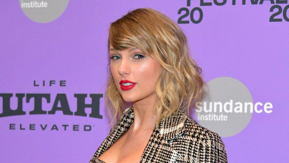 Taylor Swift bën gjestin e veçantë për gruan që humbi burrin nga virusi