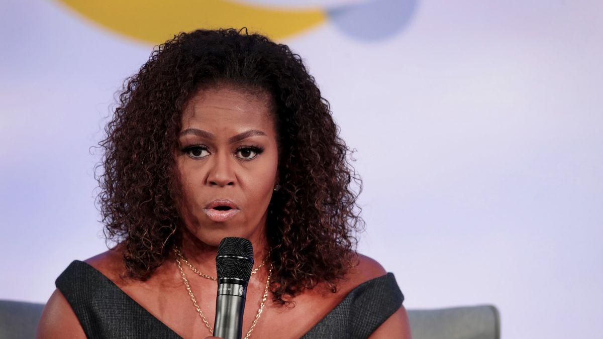 """""""Luftë me depresionin për shkak të pandemisë"""", rrëfimi i rrallë i Michelle Obama-s"""