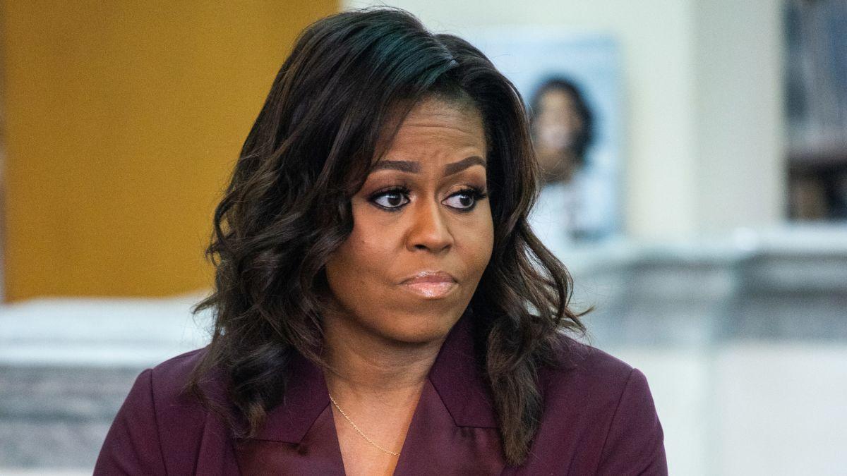 Michelle Obama: Nuk u befasova nga deklarata e Meghan Markle për racizmin në familjen mbretërore