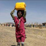 Donacione të pakta, Jemeni ndeshet me katastrofë humanitare