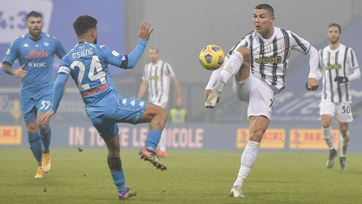 Lazio-Torino do riluhet, Juventus-Napoli shtyhet për datë tjetër