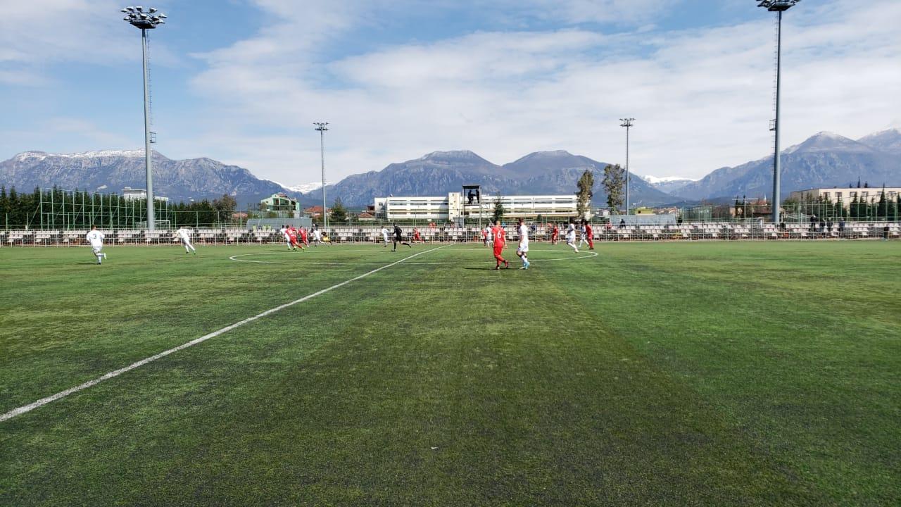Komisioni i Disiplinës paralajmëron Kastriotin, e pësojnë tre lojtarë të së Parës
