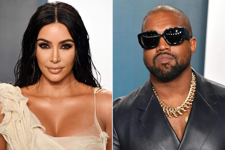 Divorci i bujshëm përfundon në reality show-n: Kim flet për dështimin e martesës me Kanye West