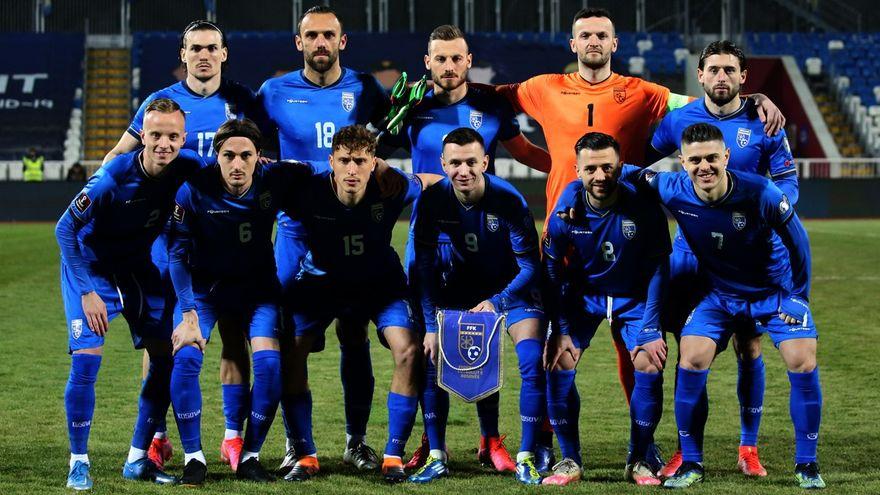 Një fierak pranon ftesën e Kosovës, Chalandes bën gati listën për miqësoret e qershorit