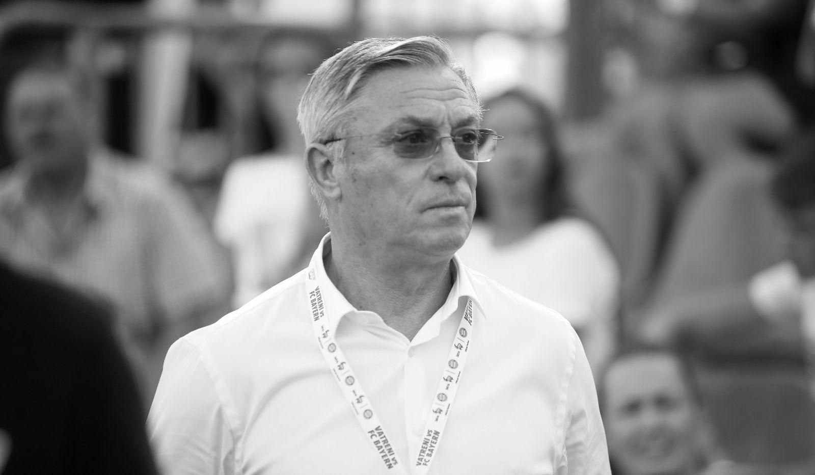 Një legjendë më pak, shuhet kapiteni i parë i kombëtares së Kroacisë