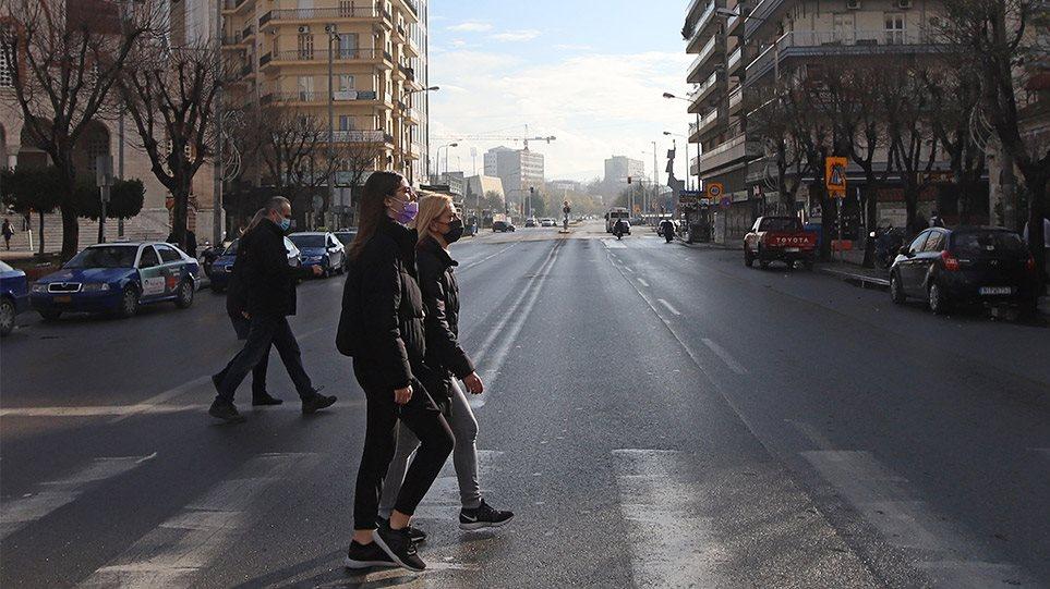 Rekord shifrash të infektuarish në Greqi, humbin jetën 51 persona