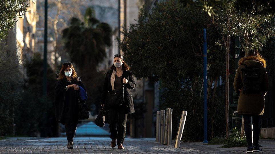 Shifra të larta të infektuarish me Covid në Greqi, humbin jetën 41 persona