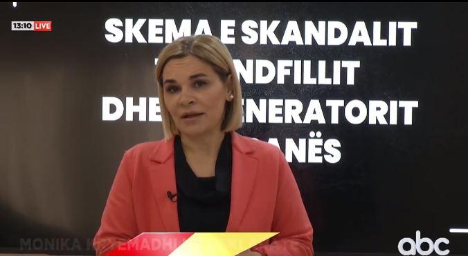 Kryemadhi publikon denoncimin e paralajmëruar: Aferën do e dërgoj në SPAK