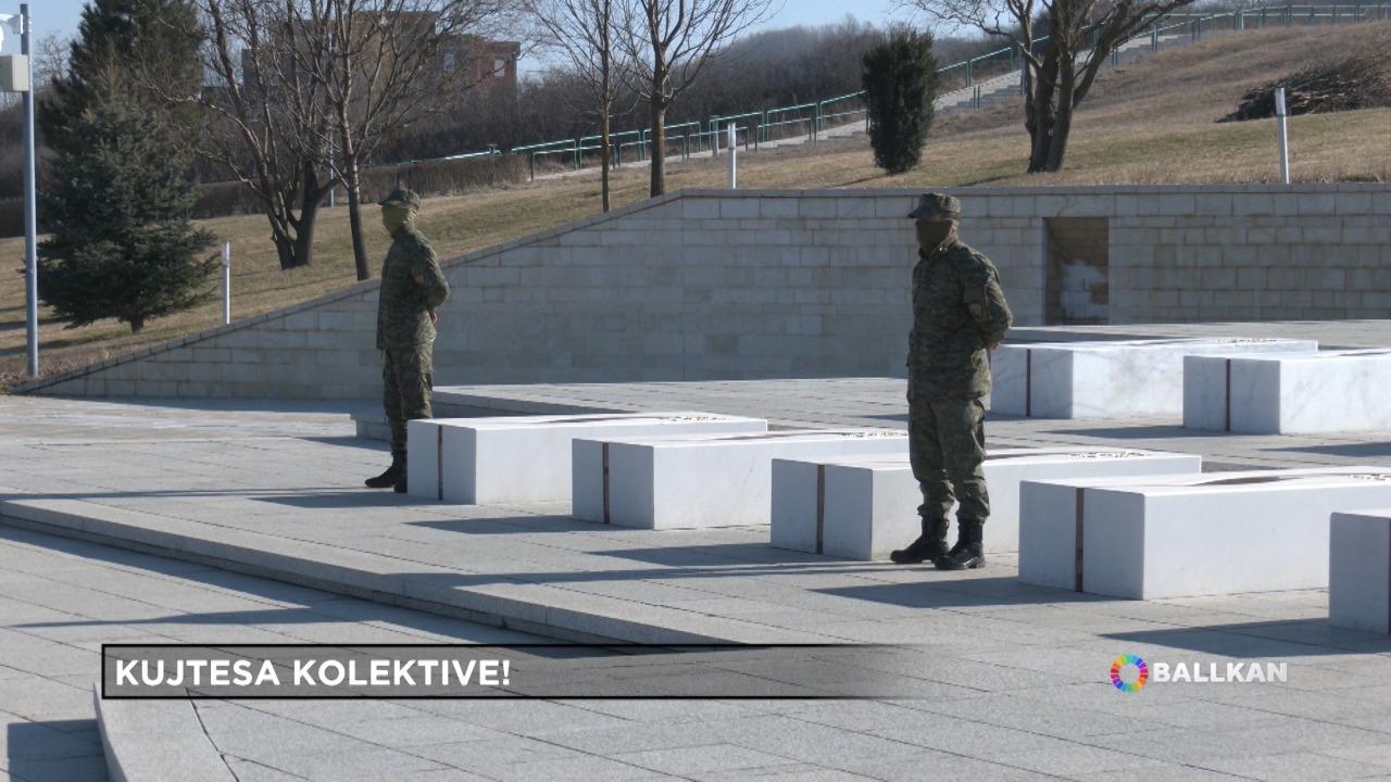 Përtej politikës: Kujtesa kolektive!