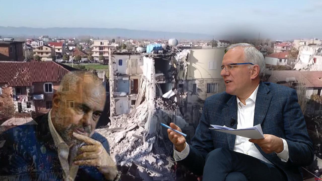 """Xhaferaj në """"ABC e Mëngjesit"""": Situata në Durrës ka nxjerrë """"lakuriq"""" keqqeverisjen e Ramës"""