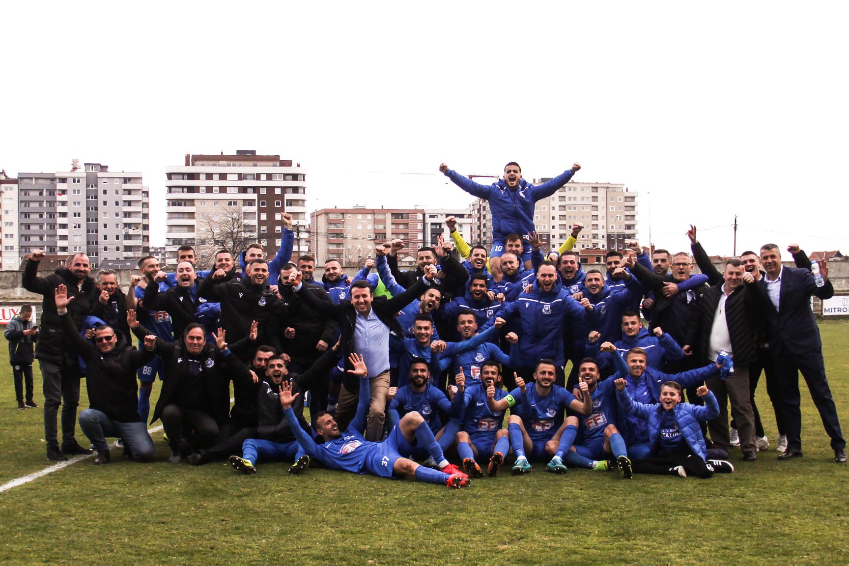 Surpriza në Kupën e Kosovës, caktohen katër gjysmëfinalistët