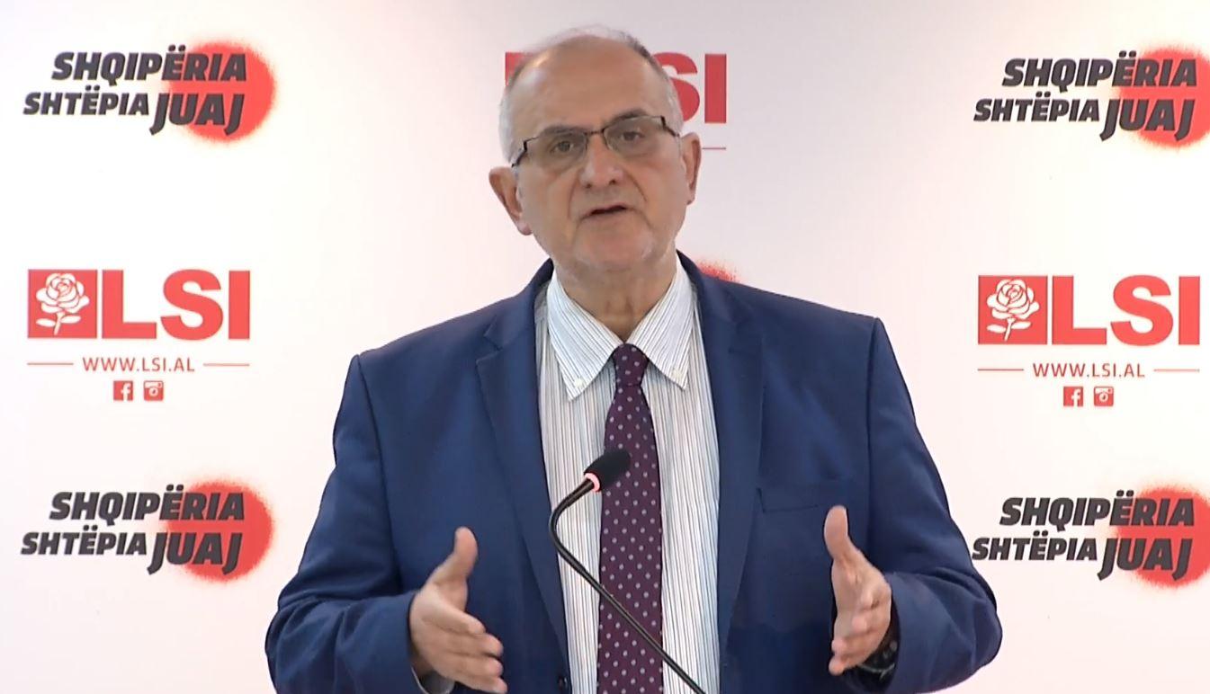 Vasili reagon pas deklaratave të Ramës: Të përgjigjet përse dekriminalizoi Parlamentin