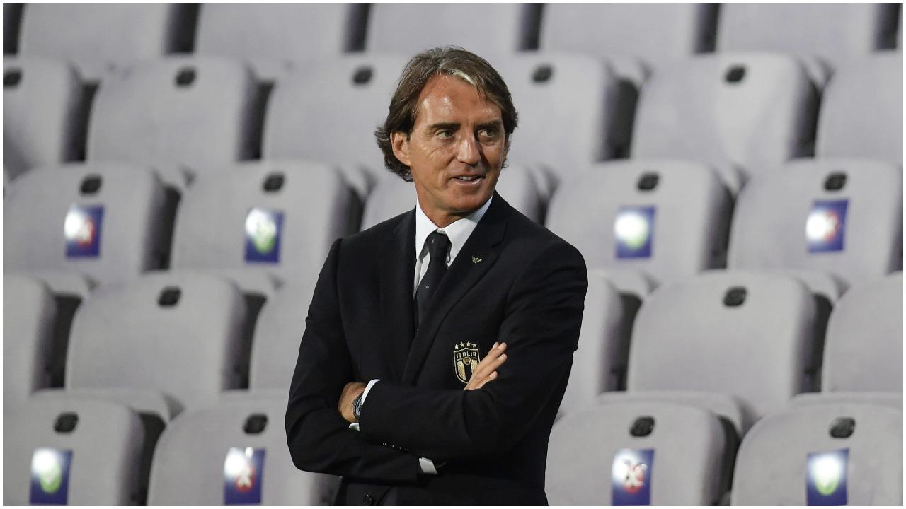 Mancini i lehtësuar: Po shpresoja që Conte të mos arrinte rekordin tim të fitoreve