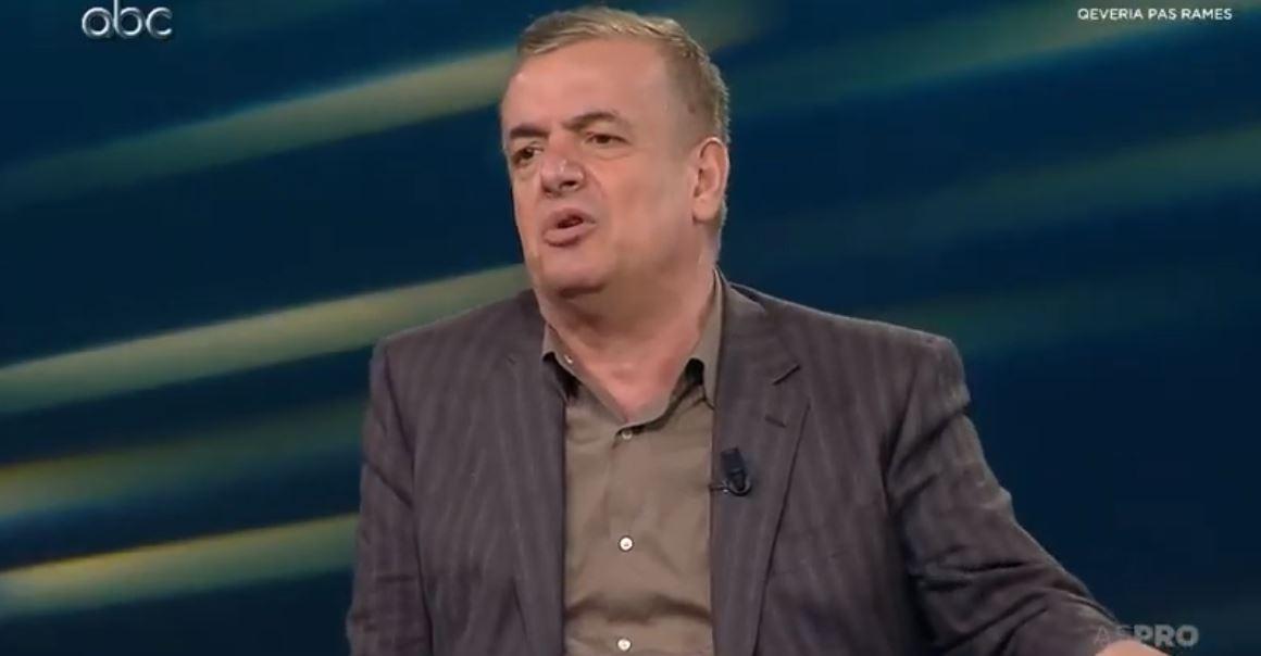 Marrëveshja me LSI, Nazarko: Basha duhet të kishte vepruar si Berisha