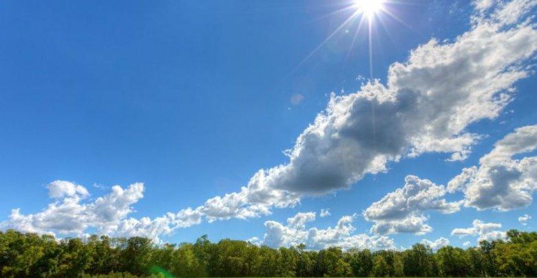 Vranësira dhe rënie e lehtë e temperaturave, si paraqitet moti për sot