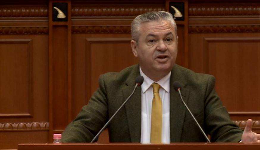 Paketa me 10 projektligje për Reformën në Drejtësi, Murrizi: Kjo është arsyeja pse votova pro