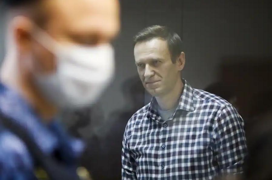 Helmimi dhe arrestimi i Navalny-it, administrata Biden vendos sanksione ndaj Rusisë
