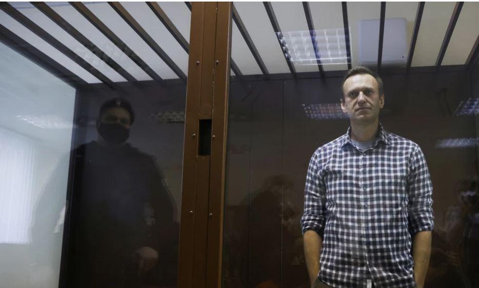 Maqedonia e Veriut në mesin e vendeve që kërkojnë lirimin e Alexei Navalny