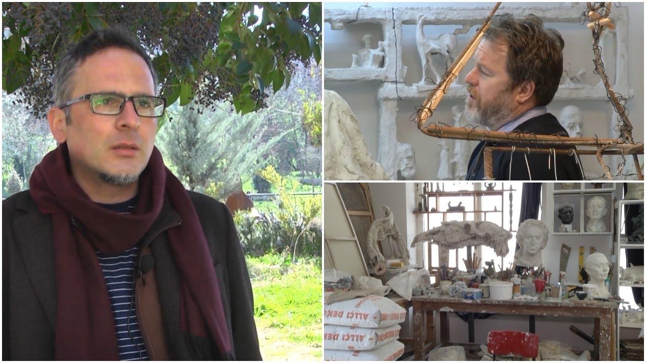 """Skulptori Arben Bajo, nderohet me titullin """"Mjeshtri i Madh"""" pas vdekjes"""