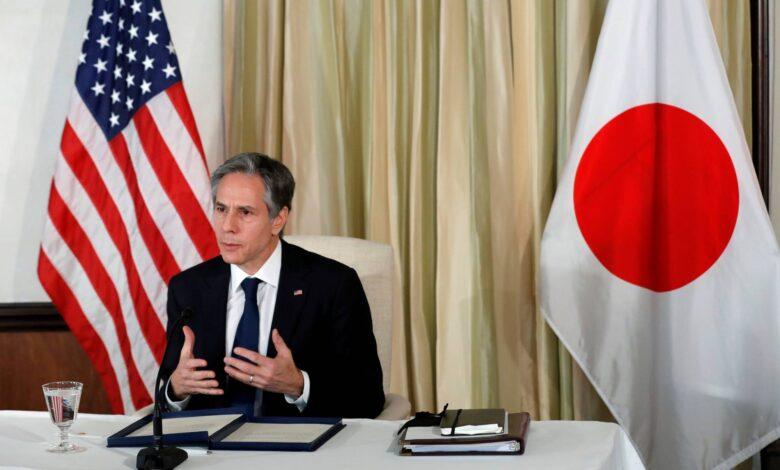 SHBA thirrje për fuqizimin e lidhjeve me Japoninë