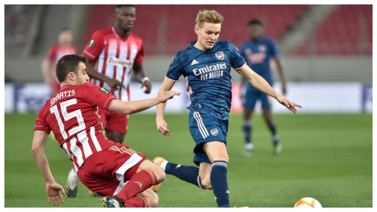 E ardhmja e Martin Odegaard, Real Madrid merr vendimin final