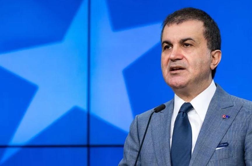 Zëdhënësi i Presidentit turk: Grekët nuk do të jenë të sigurt nëse nuk respektojnë Turqinë