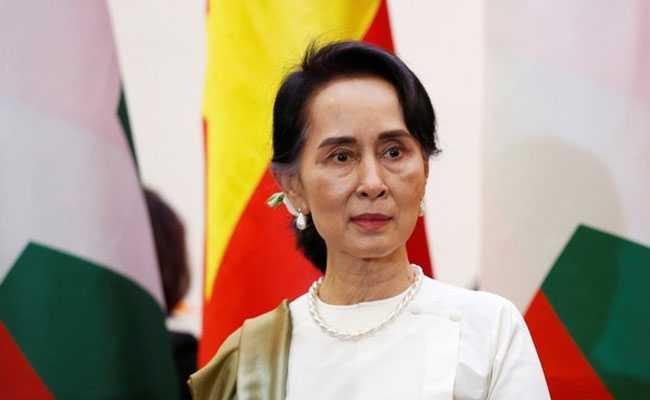 Gjykata në Mianmar shton akuzat kundër lideres Aung San Suu Kyi