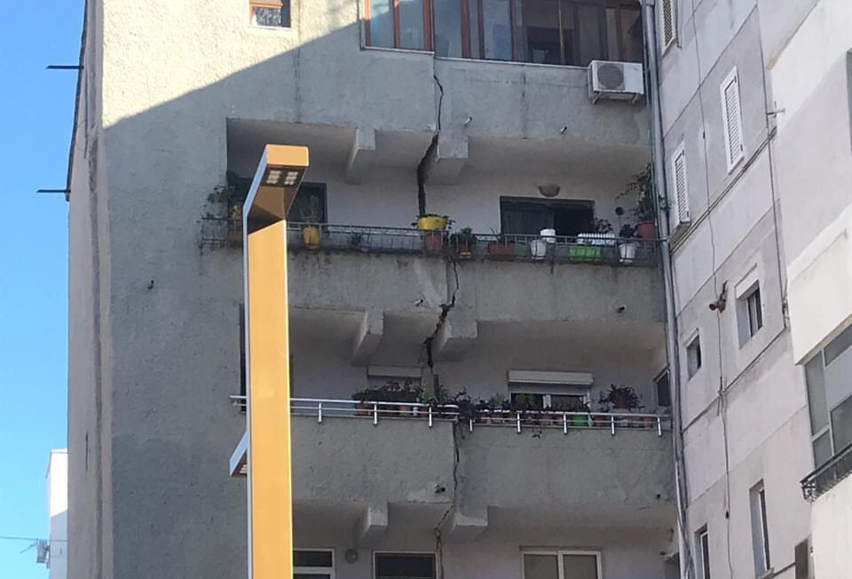 Publikohet lista me 107 emrat që kanë fituar dëmshpërblimet nga tërmeti në Tiranë